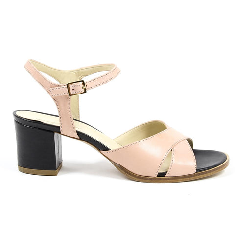 Versace 1969 Italia Womens Ankle Strap Sandal