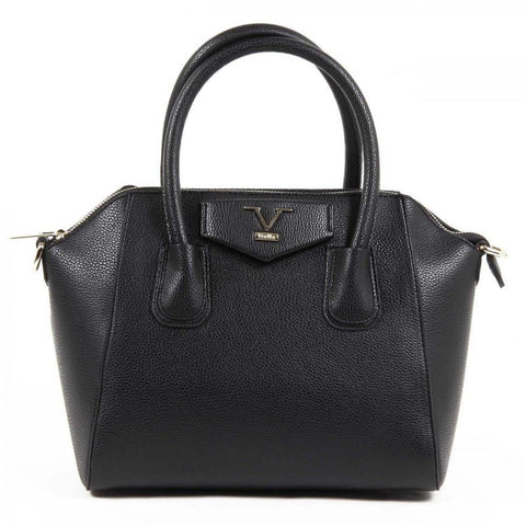 Versace 1969 Italia Womens Handbag Ve01 Black