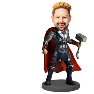 The Mighty Thor Popular Custom Bobblehead