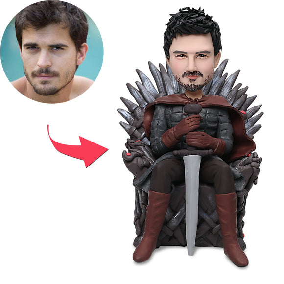 Game of Thrones Custom Bobblehead
