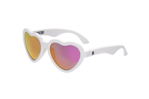 Babiators - The Sweetheart Heart - Polarized with Mirrored Lens