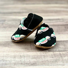Load image into Gallery viewer, Central Perk Moccasins