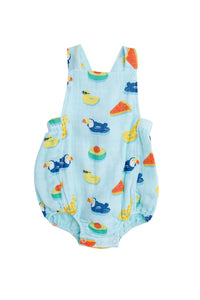Retro Sunsuit