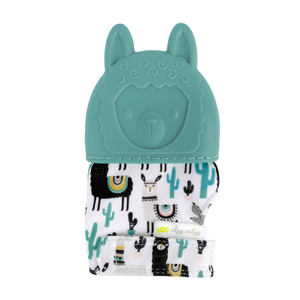Itzy Ritzy - Itzy Mitt™ Silicone Teething Mitts