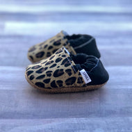 Leopard Low Tops