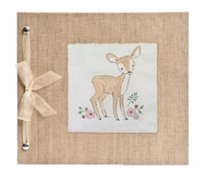 Fawn Baby Memory Book