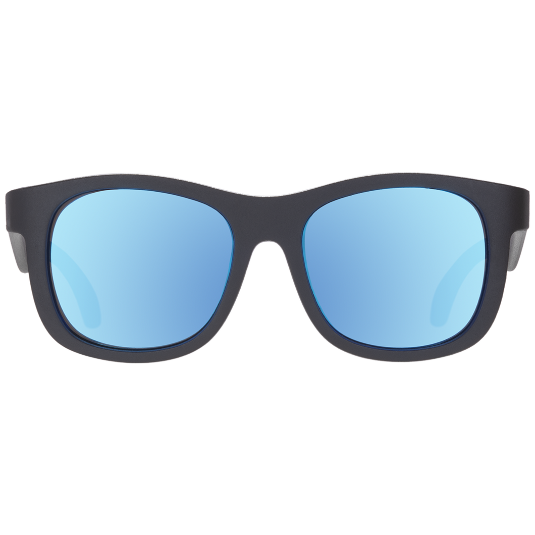 Babiators - The Scout - Polarized with Mirrored Lenses 3-5y