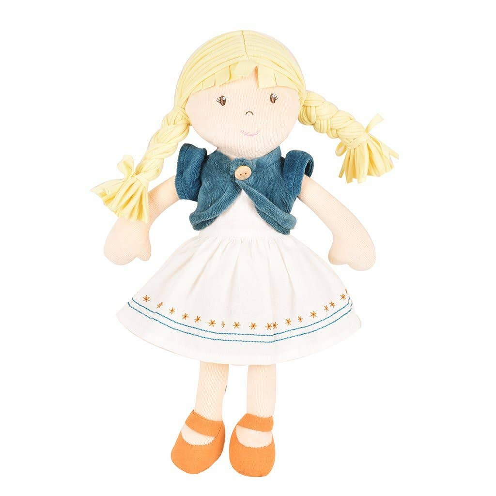 Lily Doll - Organic Collection
