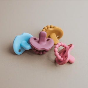 Three Hearts Paci