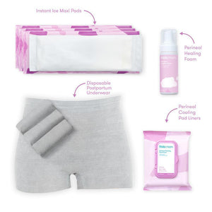 Frida Mom Postpartum Recovery Kit