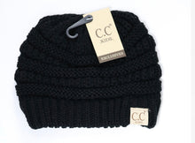 Load image into Gallery viewer, C.C Beanie Fuzzy Lined