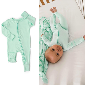 Finley Mint zippered one piece