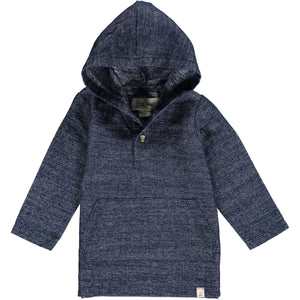 INFANT HOODED TOP