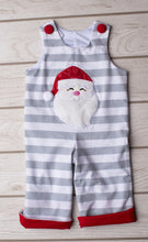 Load image into Gallery viewer, Santa Fun Boy Onesie