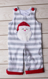 Santa Fun Boy Onesie