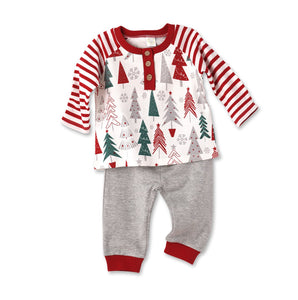Christmas 2pc Set