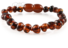 Load image into Gallery viewer, R.B Amber Bracelet