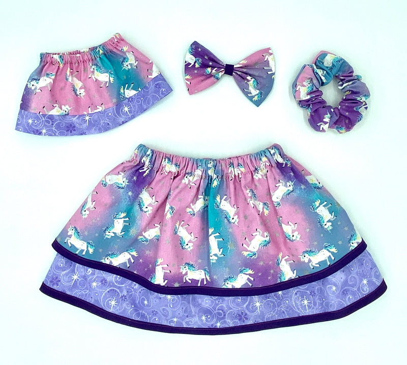 Unicorn Skirt