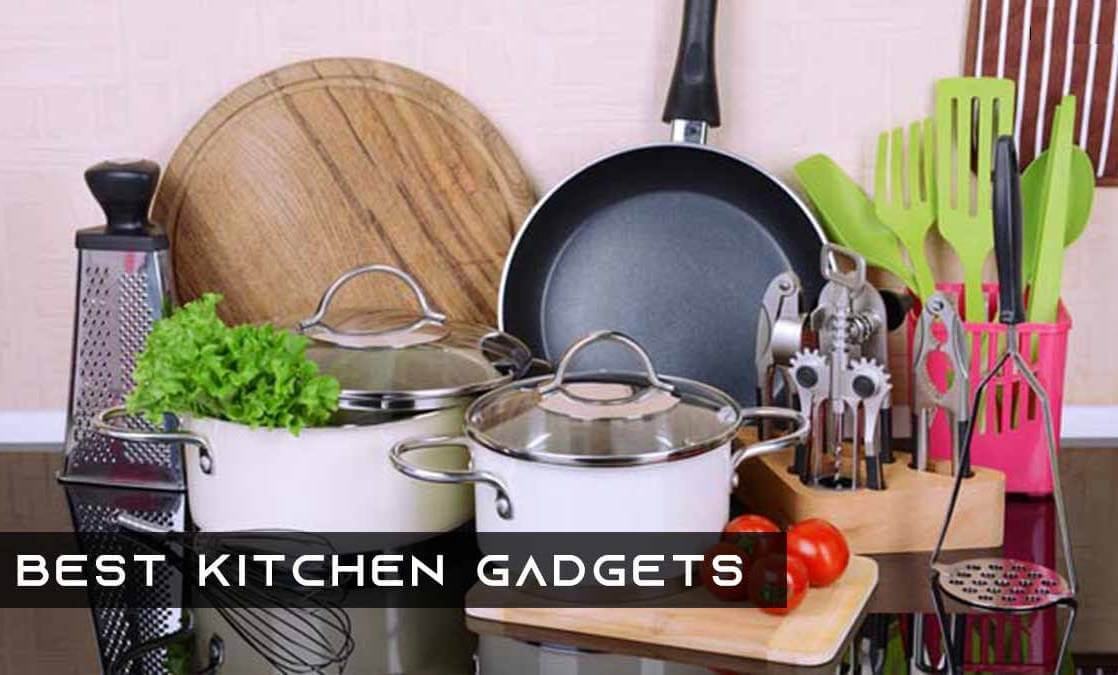 Gadgets in the Kitchen - What Do You Really Need?