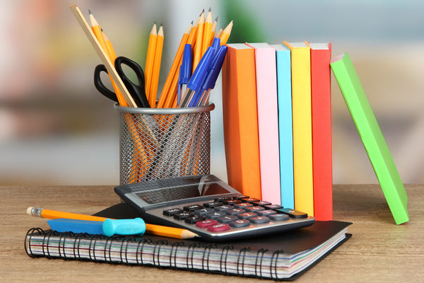 Different Kinds Of Office Supplies You Can Buy From Online Stores