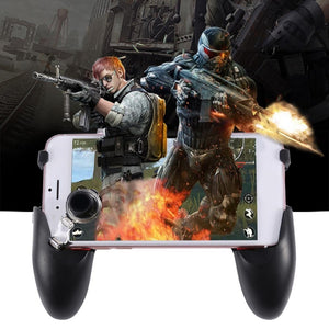 Game Pad Controller for iPhone