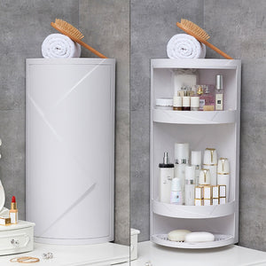 Multi-Function Bathroom & Kitchen Organizer