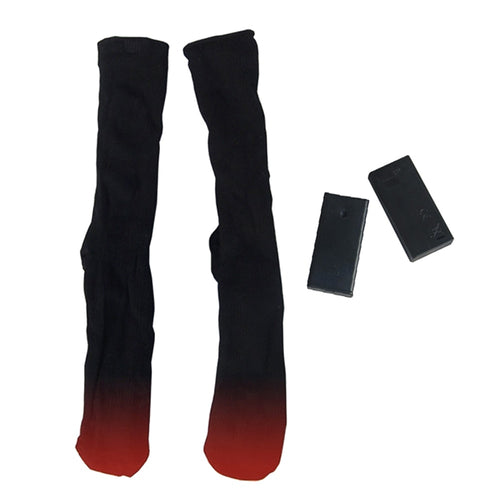 3V Thermal Cotton Heated Socks