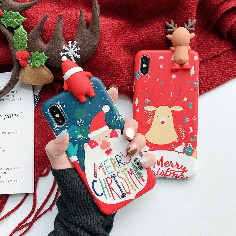 Christmas Phone Case