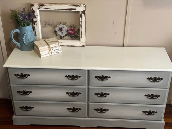Refurbished Drawers - Signed Jaclyn
