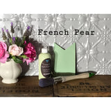 French Pear | Furniture Paint | The Vintage Bird - Signed Jaclyn