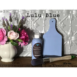 Lulu Blue - Signed Jaclyn