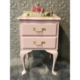 Trixibelle | Furniture Paint | The Vintage Bird - Signed Jaclyn