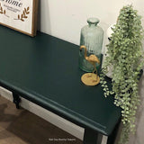 Winter Green | Furniture Paint | The Vintage Bird - Signed Jaclyn