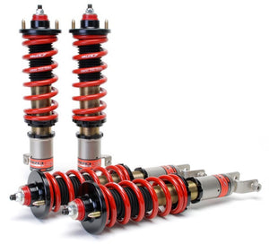 Skunk2 90-93 Acura Integra (All Models) Pro S II Coilovers (10K/8K Spring Rates)