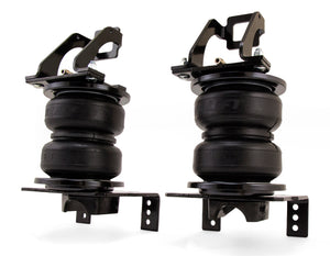 Air Lift Loadlifter 5000 Ultimate Rear Air Spring Kit for 05-10 Ford F-250 Super Duty Lariat 4WD