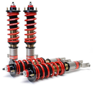 Skunk2 94-01 Acura Integra (Non Type R)/92-95 Honda Civic Pro S II Coilovers (8K/8K Spring Rates)