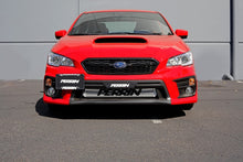 Load image into Gallery viewer, Perrin 2018+ Subaru WRX/STI w/ FMIC License Plate Holder