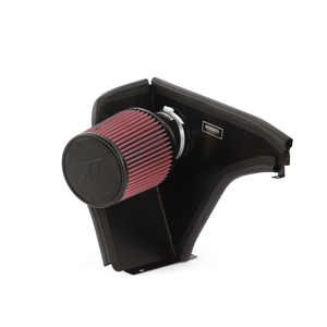 Mishimoto 01-06 BMW 330i 3.0L Performance Air Intake - Honey Badger Auto Mall