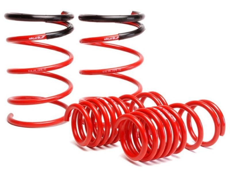 Skunk2 02-05 Honda Civic Si Hatchback Lowering Springs (2.25in - 2.00in.) (Set of 4)