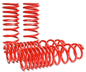 Skunk2 93-01 Honda Prelude (All Models) Lowering Springs (2.25in - 2.00in.) (Set of 4)
