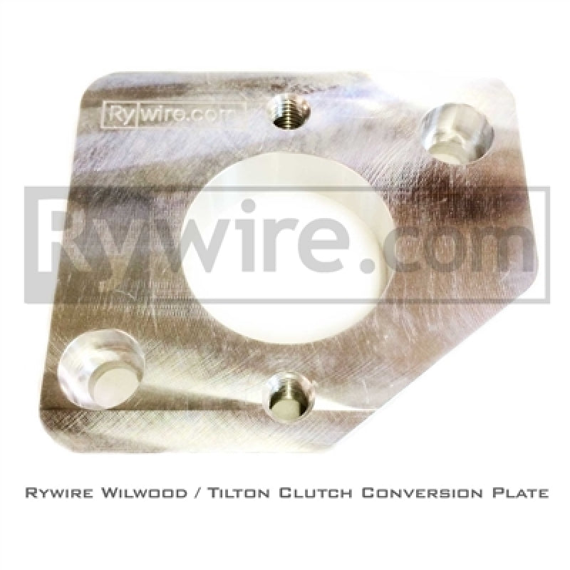 Rywire Master Cylinder Adapter Plate
