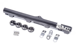 Radium Engineering Nissan Silvia SR20DET Fuel Rail Kit - S13
