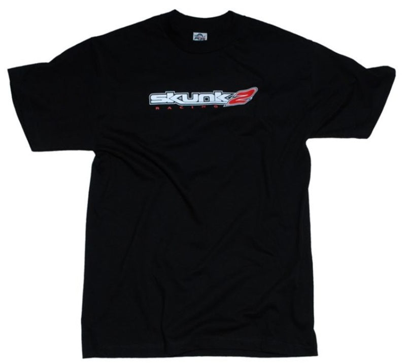 Skunk2 Go Faster (Black) - Womens S