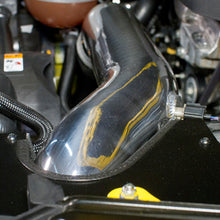 Load image into Gallery viewer, Mishimoto 2015 Ford Mustang Ecoboost Performance Intake - Polish - Honey Badger Auto Mall