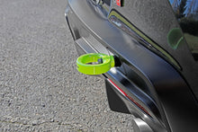 Load image into Gallery viewer, Perrin 2020 Toyota Supra Tow Hook Kit (Rear) - Neon Yellow