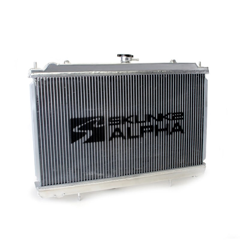 Skunk2 Alpha Series 95-98 Nissan 240sx Radiator