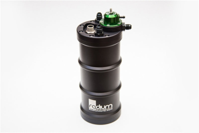 Radium Engineering AEM 50-1200 E85 FST-R (Pump Not Incl)