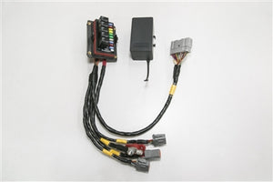 Rywire Race Style Chassis Adapter Relay/Fuse Box