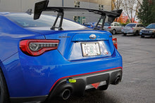 Load image into Gallery viewer, Perrin Subaru BRZ/Scion FR-S/Toyota 86 Tow Hook Kit (Rear) - Neon Yellow