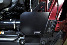 Load image into Gallery viewer, Mishimoto 2015+ Ford Mustang GT Performance Air Intake - Red - Honey Badger Auto Mall